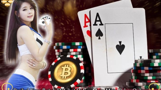 Poker Online Terpopuler di Indonesia