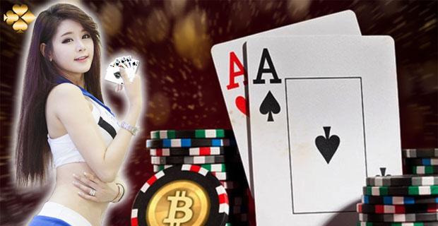 Trik Menang Main Judi Poker Online Indonesia 2021